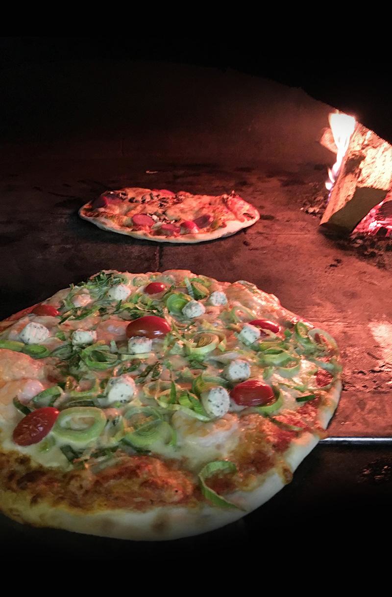pizza delice nabil feu de bois